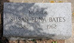 Susan Edna <i>Yager</i> Bates