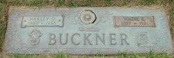 Hazel Ruth <i>Herren</i> Buckner