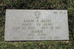 Adam E Alles