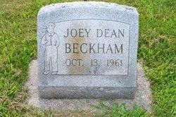 Joey Dean Beckham