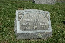 William B Frankenfield