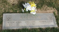 Linda Cotton