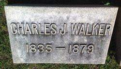 Charles J Walker