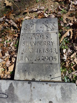 James Stanberry