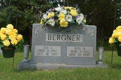 Iva I. <i>Pryor</i> Bergner