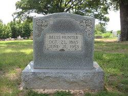 Nancy Belle Hunter