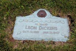 Leon Dickens