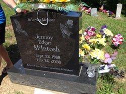 Jeremy Edgar McIntosh