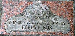 Earline Box