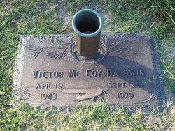 Victor Mc Coy Baldwin