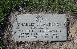 Charles Joseph Lawrence
