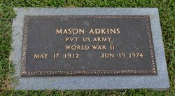 Mason Adkins