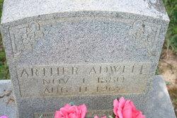 Arthur Adwell