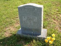 Dillard R. Adkins