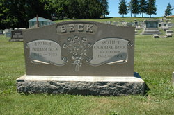 Caroline <i>Stecker</i> Beck