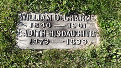 William Decharms