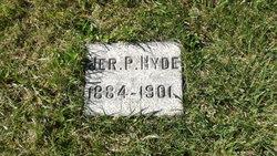 Jerome Hyde
