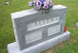 Alfred Goodson Allen