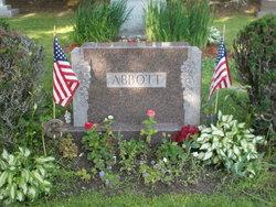 Frank Arthur Abbott, Sr