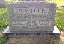 Wesley W Blaylock