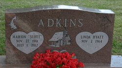 Marion Scott Adkins