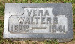 Vera Walters