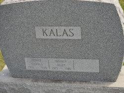 Helen <i>Pallagi</i> Kalas