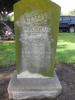 Sabria <i>Hubbard</i> Curtis