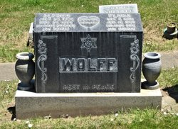 Alfred Wolff