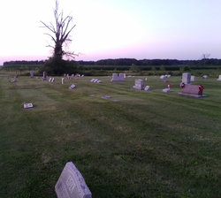 Nyes Chapel Cemetery