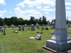Evergreen Union Cemetery