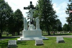 Saint Vincent Cemetery