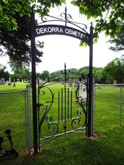 Dekorra Cemetery