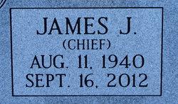 James Joseph Chief Forkenbrock