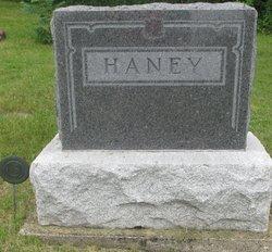 Mary <i>Haney</i> Halpin
