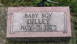 Baby Boy Dilley