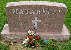 Luke Matarelli