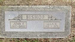 John Page Bishop