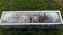Cora Amelia <i>Kibbe</i> Bartholomew
