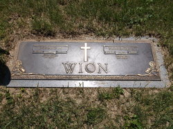 Florence E <i>Fromm</i> Wion