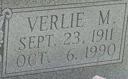 Verlie May <i>Landreth</i> Ham