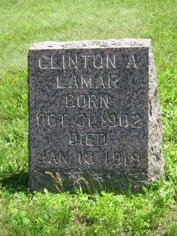 Clinton A Lamar