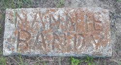 Mamie Bandy