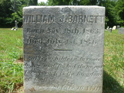 William J Barnett