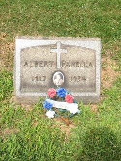 Albert Panella