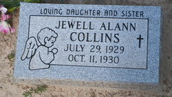 Jewell Alan Collins