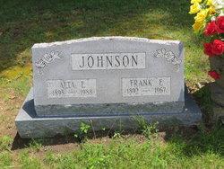Frank Elery Johnson