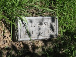 W. L. Easter
