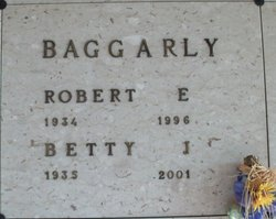 Betty J. Baggarly