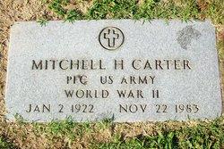 Mitchell Hirum Carter